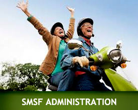 Self Managed superannuation Fund (SMSF) Accountants